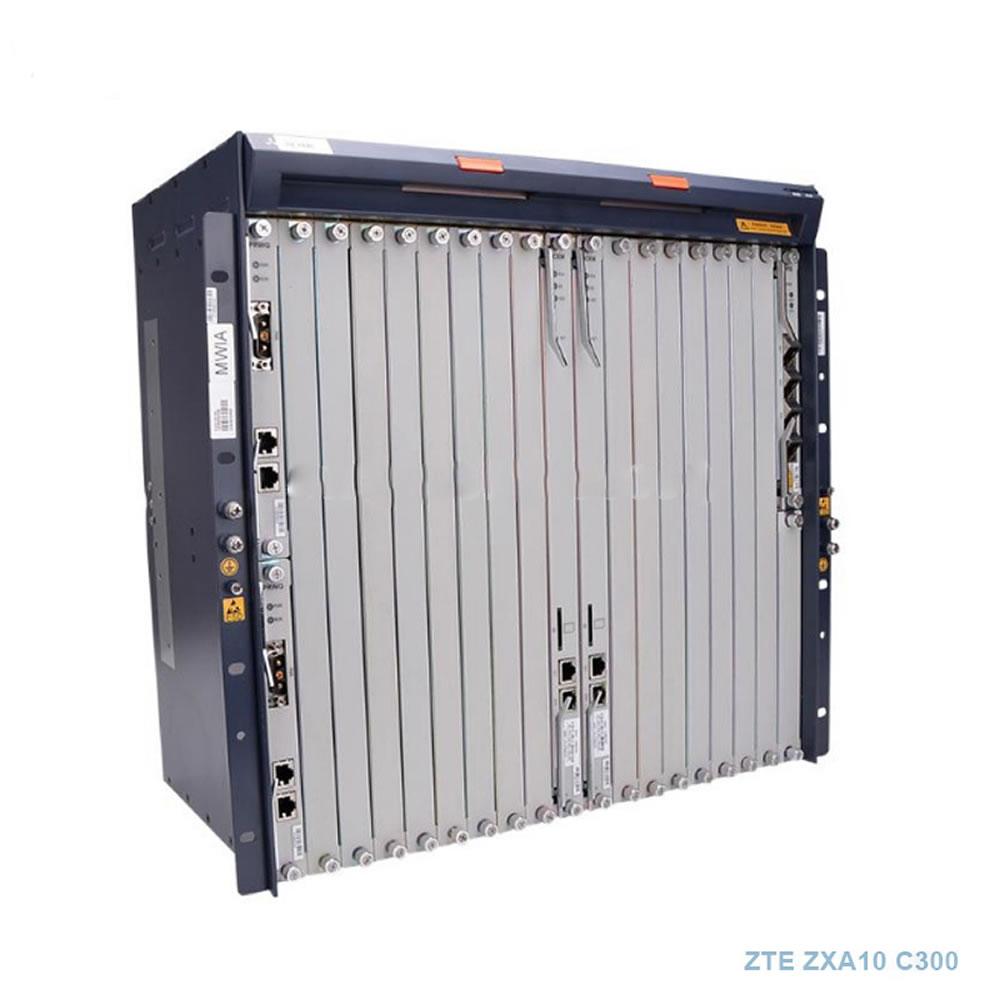 ZTE OLT ZXA10 C300 – -WISIAL shpk-